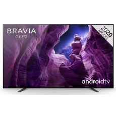 TV 65'' Sony Bravia OLED KD-65A8 Android 2020g