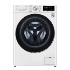 Perilica-sušilica rublja LG F4DV710S2E, 10,5/7kg, 1400okr, pranje parom, WiFi
