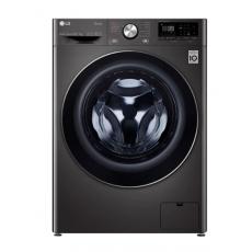 Perilica-sušilica rublja LG F4DV710S2SE, 10,5/7kg, 1400okr, pranje parom, WiFi, crna