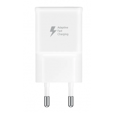 Punjač Samsung TA20 15W Fast Charge USB-A bez kabela EP-TA20EWENGEU