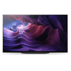 TV 49'' Sony Masters OLED KE-48A9 Android 2020g