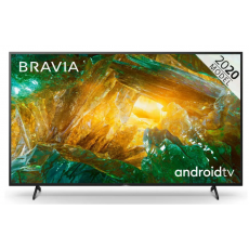 TV 55'' Sony Bravia KE-55XH8096 Android 2020g