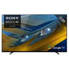 TV 65'' Sony Bravia OLED XR-65A83J 2021g