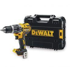 Aku udarna bušilica DeWalt DCD796NT - bez baterije i punjača