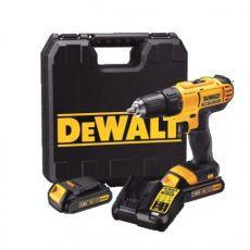 Aku bušilica-odvijač DeWalt DCD771C2 - sa baterijom i punjačem