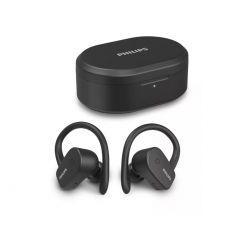 Slušalice bežične Philips TAA5205BK, True Wireless, sportske
