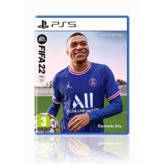 FIFA 22 PS5 Preorder