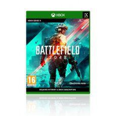 Battlefield 2042 Xbox Series X Preorder