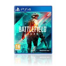 Battlefield 2042 PS4 Preorder