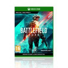 Battlefield 2042 XBox One Preorder