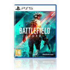 Battlefield 2042 PS5 Preorder