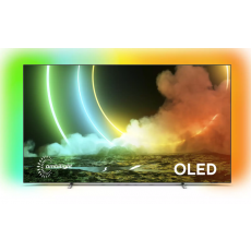 "TV 65"" Philips OLED 65OLED706 Android Ambilight"