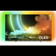 "TV 55"" Philips OLED 55OLED706 Android Ambilight"