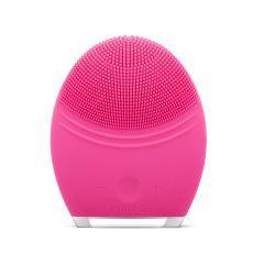 Uređaj za čišćenje lica FOREO LUNA™ 2 Professional Magenta