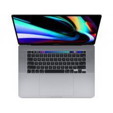 MacBook Pro 16'' Touch Bar/8-core i9 2.3GHz/16GB/1TB SSD/Radeon Pro 5500M w 4GB - Space Grey - CRO KB