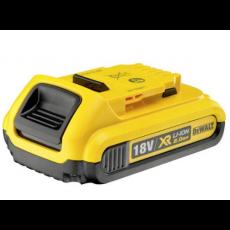 Aku baterija Li-ion 18V/2,0Ah XR Dewalt DCB183