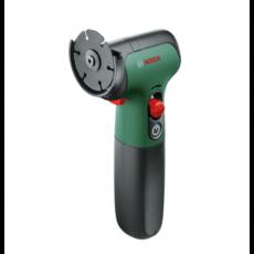 Aku kutna brusilica Bosch EasyCut&Grind - sa baterijom i punjačem