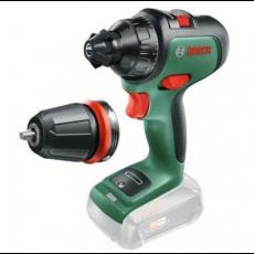 Aku odvijač-bušilica Bosch AdvancedDrill 18 - bez baterije i punjača