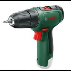 Aku odvijač-bušilica Bosch Easydrill 1200 - bez baterije i punjača