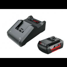 Aku set Bosch PBA bat. s 36 V/2 Ah + punjač AL3620-CV
