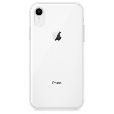APPLE DODACI Iphone XR Clear Case