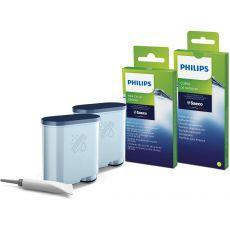 Aparat za kavu Philips oprema CA6707/10 komplet za održavanje