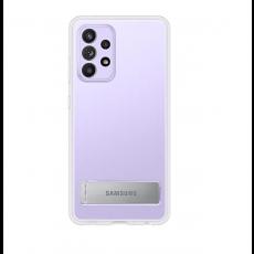 Zaštitna stojeća maska za Samsung Galaxy A52 prozirna EF-JA525CTEGWW