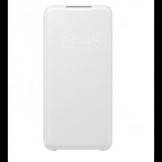 LED View maska za Samsung Galaxy S20 bijela EF-NG980PWEGEU