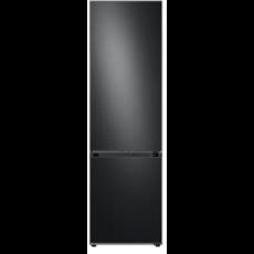 Hladnjak kombinirani Samsung, Bespoke RB38A7B63B1, crni
