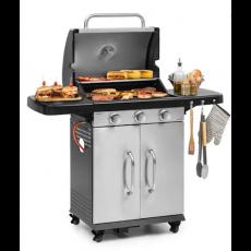 Plinski roštilj Klarstein, Gazooka 3.0T BBQ