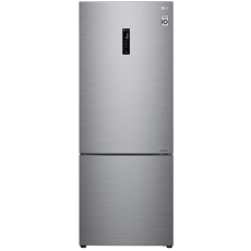 Hladnjak kombinirani LG GBB566PZHZN