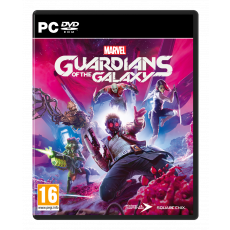 Marvel's Guardians of the Galaxy PC Standard Edition