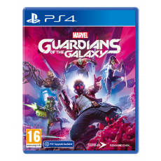Marvel's Guardians of the Galaxy PS4 Standard Edition