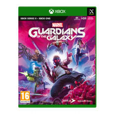 Marvel's Guardians of the Galaxy XBS Standard Edition