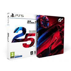 Gran Turismo 7 25th Anniversary Edition PS5/PS4 Preorder