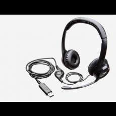 Headset  Logitech H390 USB crni