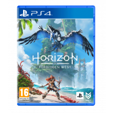 Horizon - Forbidden West Standard Edition PS4 Preorder