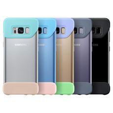 2 Piece maska za Samsung Galaxy S8 plava EF-MG950CLEGWW