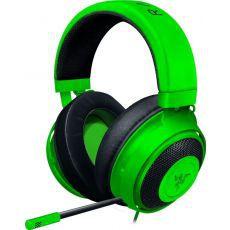 Razer Kraken igraće slušalice sa mikrofonom zelene