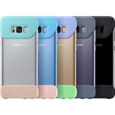 2 Piece maska za Samsung Galaxy S8+ plava EF-MG955CLEGWW