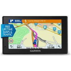 "Auto navigacija Garmin DriveSmart 51LMT  Europe, 5"""