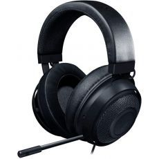 Razer Kraken igraće slušalice sa mikrofonom crne