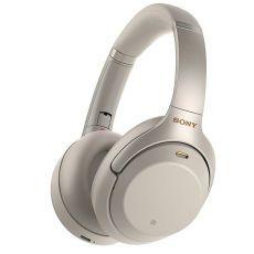 Slušalice Sony bežične s funkcijom blokade buke WH-1000XM3/S