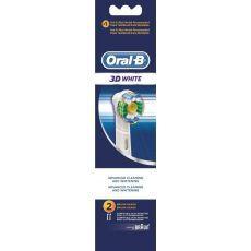 Četkica za zube OralB nastavak 3D WHITE 2