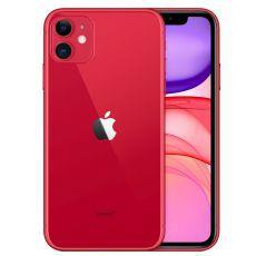 Mobitel Apple iPhone 11 64GB Red