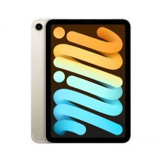Tablet Apple iPad mini 6 Wi-Fi + Cellular 64GB - Starlight