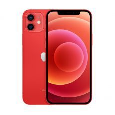 Mobitel Apple iPhone 12 256GB (PRODUCT) RED