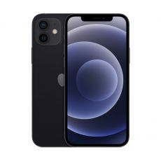 Mobitel Apple iPhone 12 256GB Black