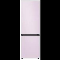 Hladnjak kombinirani Samsung, Bespoke RB34A7B5DCL, lavanda