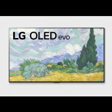 """TV 55"""" LG OLED evo 55G1"""